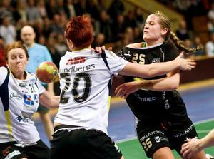 Linn Larsson, ÖSK.