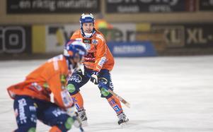 Per Hellmyrs kom till Bollnäs inför säsongen 2014/15.