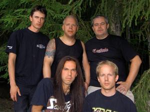 Månadens demoband är Loaded från Hedemora.