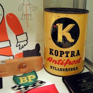 En burk med Koppartrans legendariska logotype får beninsmacksnostalgin att flöda.