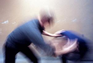 Mäns våld mot kvinnor bör anses vara ett stort folkhälsoproblem anser medlemmarna i Svea kvinnojour. Foto: Arkiv/Gunno Rask