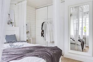 Ovanligt många har visat intresse för huset som ligger i Hille utanför Gävle.
