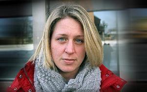 Frida Nord, 34 år, falustudent: – Inte alls, faktiskt! Jag har helt enkelt inte tid.