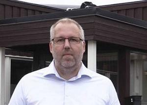 Peter Bergman (S), kommunalråd i Åre.