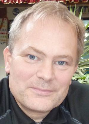 Joakim Holback är chef för bredbandskansliet.