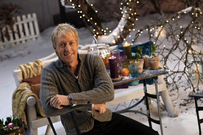 Tv i kvall juldagen