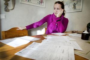 ARG. Marika Löfs svärmor är en av flera som mot sin vilja fastnat i telefonabonnemang med Grön Tele. Det nya företaget hävdar att de är ett klimatsmart alternativ till de etablerade teleoperatörerna.