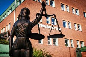 Östersunds tingsrätt tar ett så kallat interimistiskt beslut 5 januari 2017 om att Lena ska ha en förvaltare.