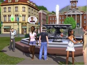 """""""Sims 3"""" – kan vara vårens hetaste spelsläpp."""