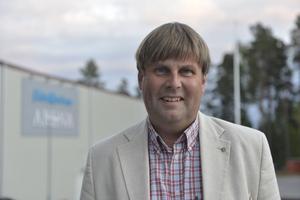 För Klas Hedlund, styrelseordförande Miljönären, är lättad över att strejken är avblåst.