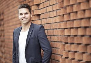 Mikael Hedh blir 1 december ny affärsområdeschef för Diös Dalarna.
