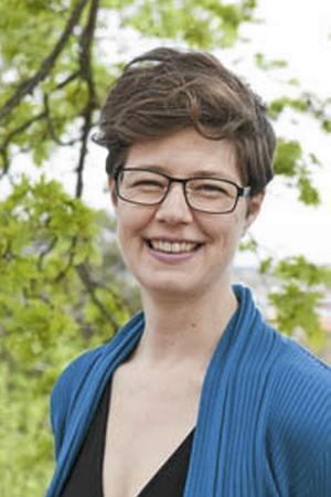 Lisa Sköld Barnombudsmannen i Uppsala