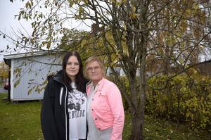 Sara Svensson och Maria Lemon i Sörberge har startat en egen biståndsorganisation.