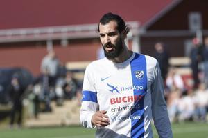Ahmad Khreis gjorde ett mål och spelade läckert fram till Philip Olofssons 1–0.