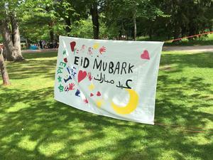 Eid i Boulognern