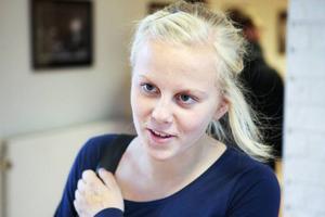 Matilda Grönlund-Falk–Jag har inte Facebook längre, men jag hade ingen lärare på min lista. Det känns som att det kan bli som dubbla relationer.