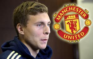 Victor Nilsson-Lindelöf kanske kan hamna i United ändå?