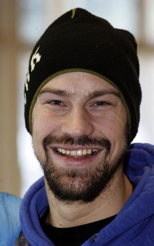 Pär Styf, 29, hockeyspelare, MårtensroJa absolut. Jag tycker att han var bäst överlag och bäst i finalen.