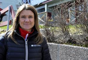 Christina Martkin är mäklare på Länsförsäkringar i Östersund.