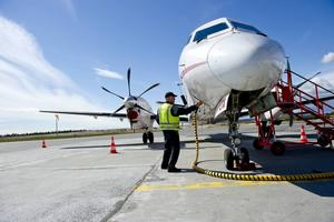 Över 2 000 fler resenärer valde inrikestrafik från Örnsköldsvik under sommarmånaderna 2014 i jämförelse med förra året.