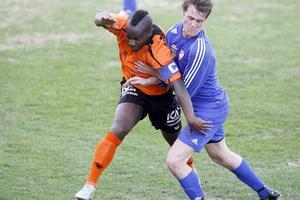 Ytterhogdal drog det längsta strået i en tuff DM-kamp mot IFK Östersund.