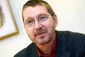 Thomas Erixon, numera tillförordnad kyrkoherde i Sandviken, är en av de som Uppsala domkapitel förordar till kyrkoherde i Gävle HeligaTrefaldighets församling. Foto: NICK BLACKMON