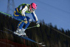 Victor Öhling Norberg är ett guldhopp i Sotji.