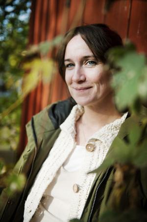 """Maja-Maria Henrikssons """"Jag finns"""" utsågs till 2010 års bästa ungdomsbok av Bokjuryn."""