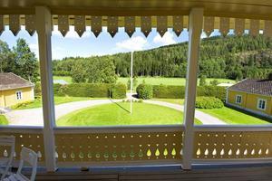 Silje, Sundsvall. 8 000 000 kronor.