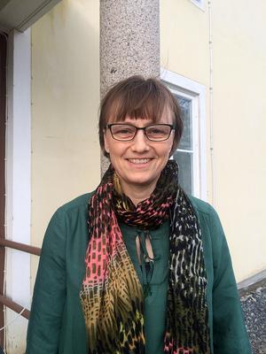 Verksamhetsledare är Katarina Fredriksson från Ås.