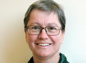 Petra Bergkvist.