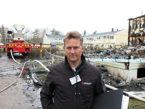 Håkan Andersson, restvärdesledare.