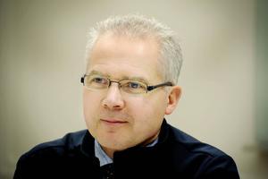 Gunnar Olofsson, Östersund, är på väg in i det svenska skidskyttestyret.