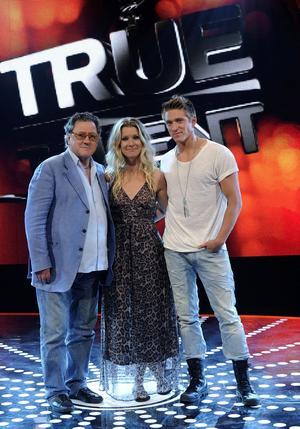 """""""True talent"""" i TV 3 gick sämre än väntat, trots Tommy Körberg, Pernilla Andersson och Danny Saucedo som coacher."""