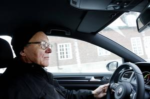 Östersundshem bytte ut hela flottan av bilar till el- eller hybridbilar under hösten 2015. Bilarna leasas på tre års tid.