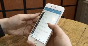Appen Periscope tycks trigga många unga och med stor precision kan den avslöja var de befinner sig.