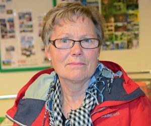 – Jag hoppas att det blir en bra lösning, Butiken behövs, säger Inger Jonsson, Malung, som har kvar sitt föräldrahem i Sörsjön.