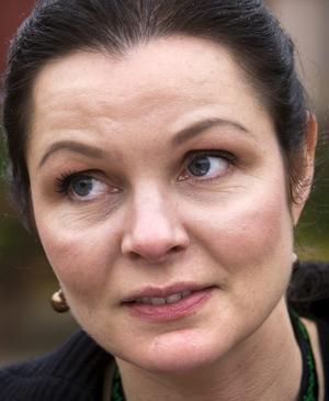 Gabriella Blomgren (MP)