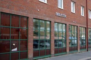 Huvudbiblioteket i Ånge drar ned på en kväll i veckan på öppethållandet. Torsdagskvällarna håller biblioteket stängt.