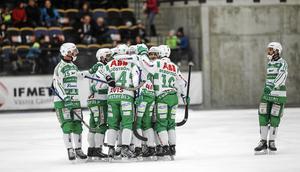 Till skillnad från många andra väntar Västerås SK längre än man behöver med att gå på is.