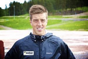 Sågmyrasonen Calle Halfvarsson kommer inte till start i Tour de Ski.