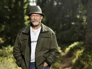Säterbon Carl-Johan von Rosen är med i TV4:s