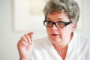 Mari Jonsson konstaterar att det blir konkurrens på flera sätt när Kunskapsskolan startar i höst.
