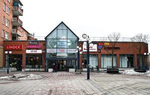 HSB Östergötland har sålt Cityhuset till Rätt Fastigheter AB.     BILD: SAMUEL BORG