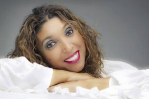 Esperanza Fernandez, solist med Gävlesymfonikerna fredag 22 januari.
