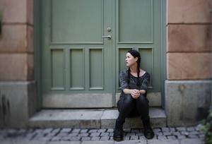 Linda Boström Knausgård utkommer i dagarna med sin andra roman