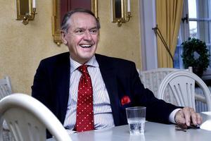 Jan Eliasson 1 maj-talar i Gävle.