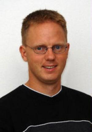 Mathias Westerlund, transportchef inom SCA, kritiserar den försämrade halkbekämpningen hårt.