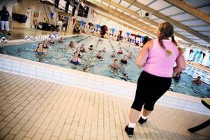 Nautilus Gym och Bad samarbetar med ett 70-tal kommunala simhallar i Sverige och vill nu investera i Parkbadet i Sandviken.