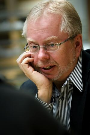 Skapa ett värde. Kjell Nohrstedt har sålt sitt företag. Han menar att det viktiga är att skapa ett värde.
